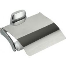 S-7951 Держатель туалетной бумаги хромированный
