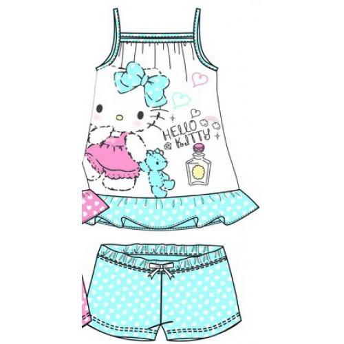 Пижама для девочки.Hello Kitty