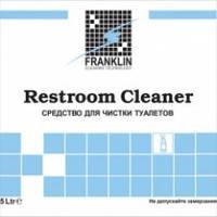 F-133 RESTROOM CLEANER - Средство для ежедневного ухода за туалетными и душевыми комнатами.