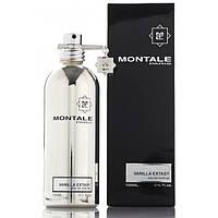 Женская парфюмированная вода Montale Vanilla Extasy 100 ml + 5 ml в подарок