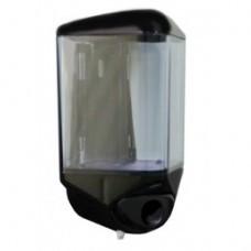 513Black Дозатор жидкого мыла 0,55 л ACQUALBA
