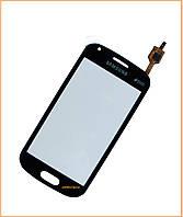 Сенсор (тачскрин) Samsung GT-S7562 Galaxy S Duos Black