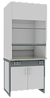 Шкаф вытяжной ШВЛ-02 (классический)