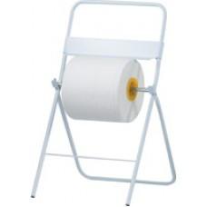 521 Держатель бумажных рулонных полотенец металл
