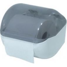 619 s Держатель туалетной бумаги пластик