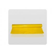 M201 Y Мешки для мусора 60 л прочные желтые