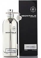 Женская парфюмированная вода Montale Vanille Absolu 100 ml + 5 ml в подарок