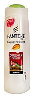 Шампунь Pantene PRO-V Очищение и Питание для жирных и смешанных волос - 400 мл.