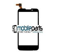 Оригинальный Сенсор (Тачскрин) для Prestigio MultiPhone PAP 5503 Duo   MultiPhone PAP 5517 DUO (Черный)