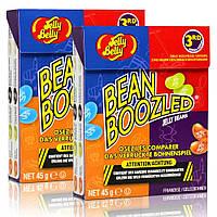 Бобы Jelly Belly Bean Boozled 2шт*45 грамм