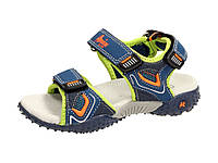 Детские сандали American club
