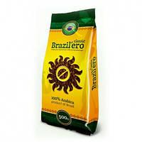 Растворимый кофе Brazil'ero Classic 100% Arabica 500 гр