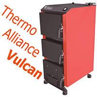Котел твердотопливный Vulcan SF 80 — 80  Квт (мощность)