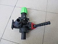 "Кран регулятора давления 32мм, тип ""Arag""."