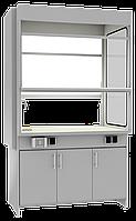 Шкаф вытяжной ШВЛ-05 (демонстрационный)