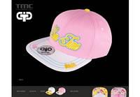 Бейсболка для девочкиTuTu арт. 3.3-003533