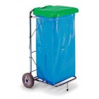 4110 Контейнер для мусора 120л
