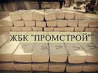 Борт тротуарный(Поребрик) 100.20.8