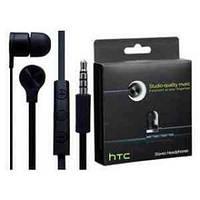 Hands Free HTC RC E240 black