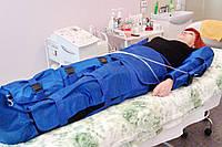 Аппаратный массаж-прессотерапия