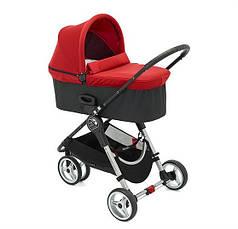Детская коляска 2 в 1 Baby Jogger City Mini