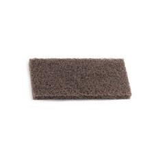 8711 Пад абразивный коричневый