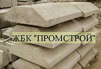 Ленточный фундамент ФЛ 24.12.4 (2380*1180*400)