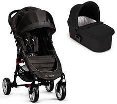 Универсальная коляска 2 в 1 Baby Jogger City Mini 4