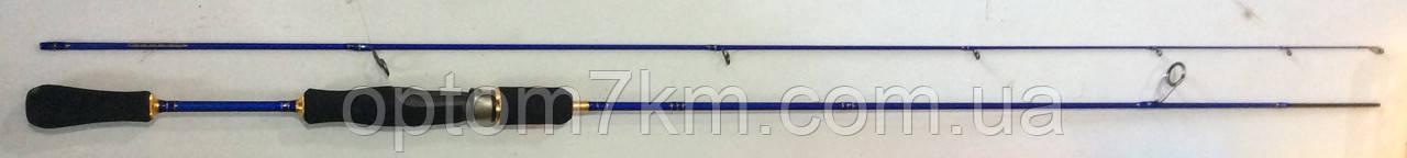 Спиннинг Kaida Micro 1.9m 2-6g