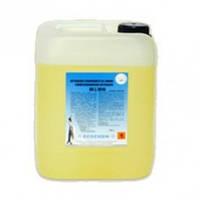 DE.L.1016 СреСредство моющее для паркета, линолеума, ламината 10л