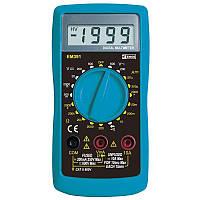 Измерительные приборы: тестеры, мультиметры, люксометры
