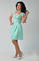 Милое платье для девушки 160