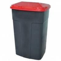 ВП-90 Контейнер пластиковый для мусора, 90 л