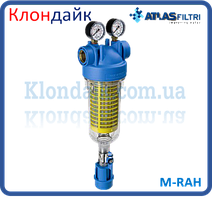 Самопромывной фильтр Atlas HYDRA M-RAH