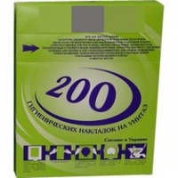Гигиенические накладки на унитаз  М 200