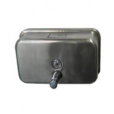 DJ0112CS Дозатор жидкого мыла 1,1л горизонтальный