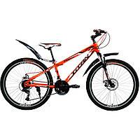 Горный велосипед Forest 24,26,27,29″ NEW 2017