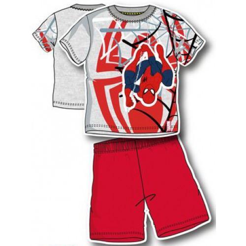 Пижама для мальчика.Человек Паук
