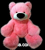 Плюшевый медведь 100 см Розовый