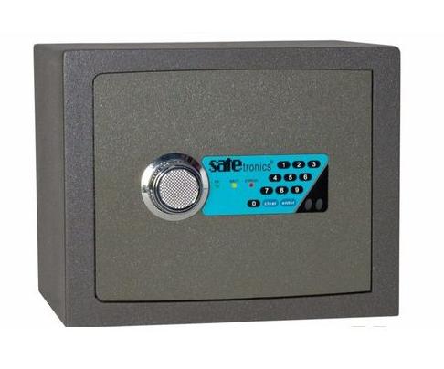 Взломостойкий сейф Safetronics NTR 22Es, фото 2