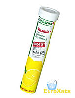 Витамины Altapharma Vitamin C шипучие таблетки