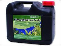 Tetra (Тетра) PlantaMin 5 л на 10000 л воды - удобрение для аквариумных растений