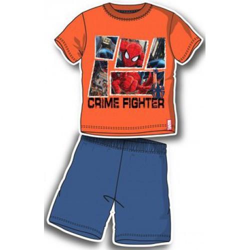 Пижама для мальчика.Человек Паук. Франция. Sun City EP2039orang