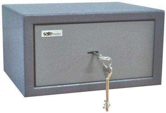 Сейф мебельный Safetronics NTL 17 M