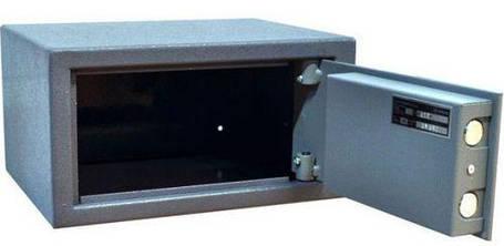 Сейф мебельный Safetronics NTL 17 M, фото 2