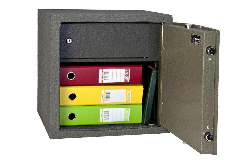 Взломостойкий сейф Safetronics NTR 39LGs
