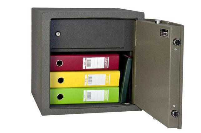 Взломостойкий сейф Safetronics NTR 39LGs, фото 2