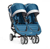 Прогулочная коляска для двойни Baby Jogger City Mini Double