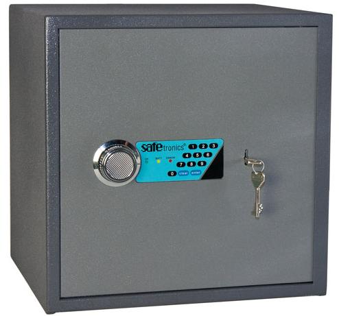 Сейф мебельный Safetronics NTL 40 LGs