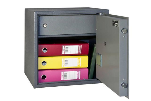 Мебельный сейф Safetronics NTL 40Es, фото 2